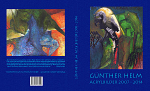 Cover Bildband Günther Helm 978-3-945476-00-0